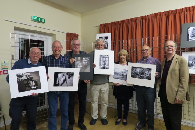 Colour print winners