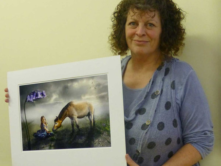 A photographic journey from wildlife to creative: Jane Kearney