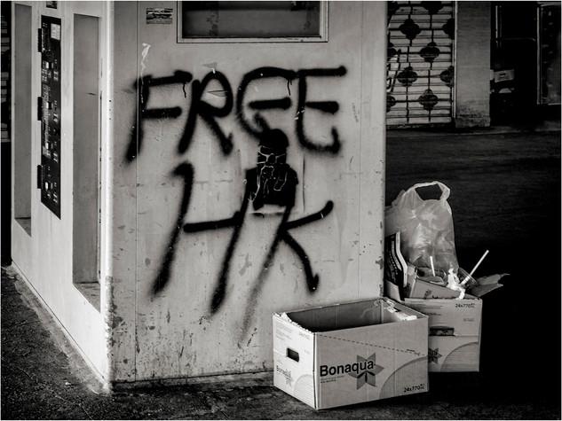 Hong Kong Protests 3