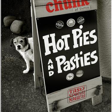 Hot Pie Dog