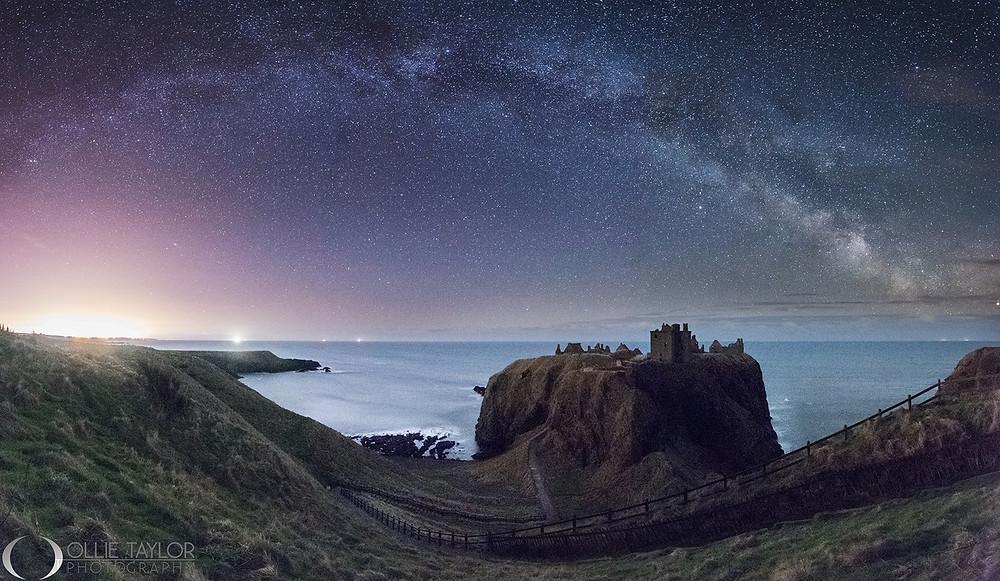 Dunnotter Castle © Ollie Taylor