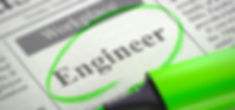 Job opening for control system engineer.