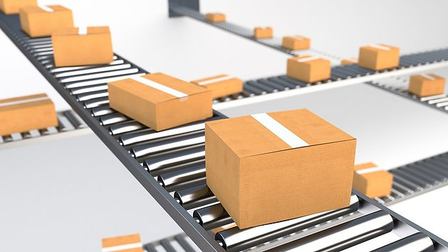 Packaging Line Accuracy from control system improvements.