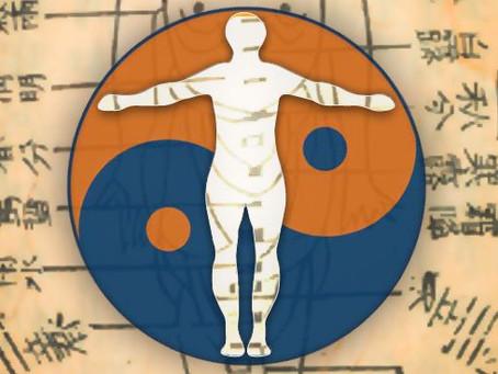 Médecine Traditionnelle Chinoise, un abrégé.