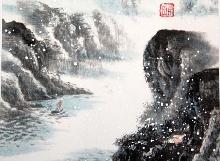 """Ateliers ; """"En harmonie avec l'hiver"""""""