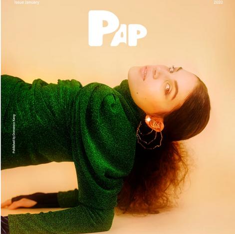 Pap Magazine