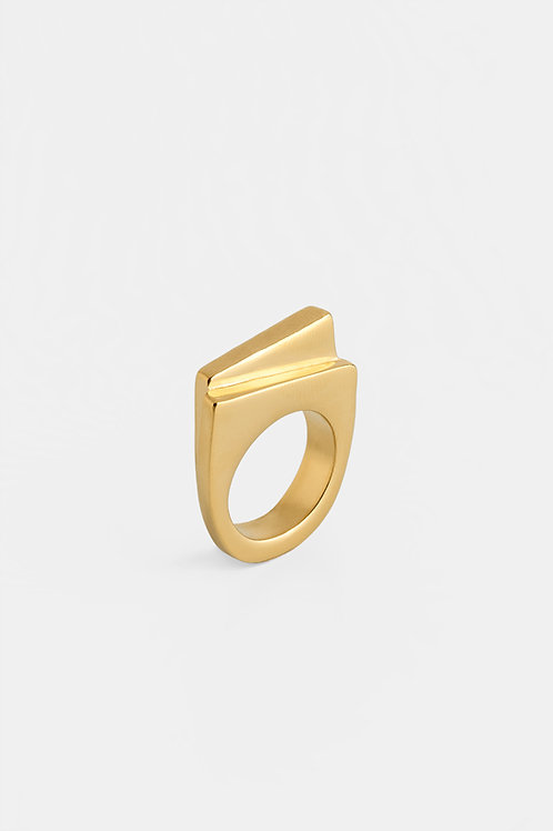 Two in One Ring