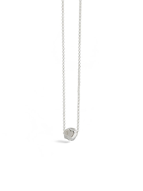 Petite Ball Necklace