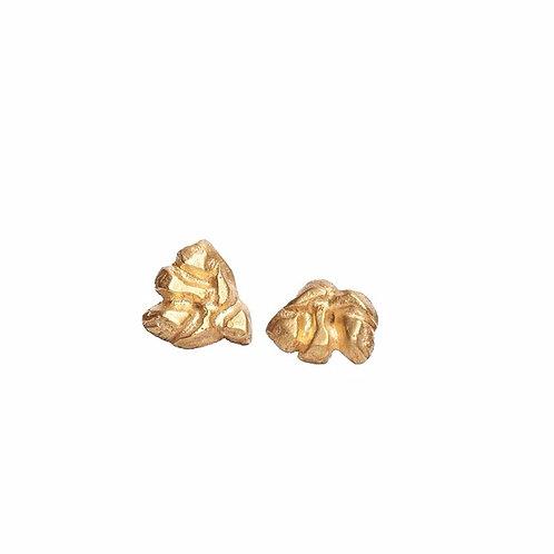 Piece of Land Earrings