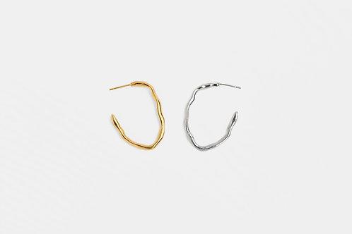 U Earrings