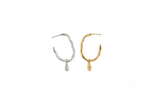 U+ Earrings