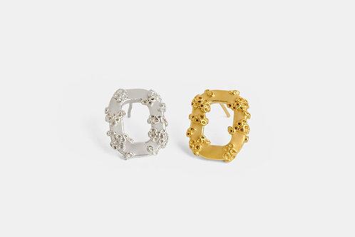 Nestud Earrings