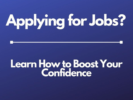 ARE YOU CONCERNED ABOUT THE COMPETITION DURING YOUR JOB SEARCH?