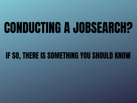 TIPS ABOUT SOCIAL MEDIA AND YOUR JOB SEARCH