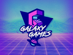 Galaxy Games Logo