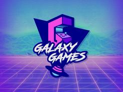 Galaxy Games Logo
