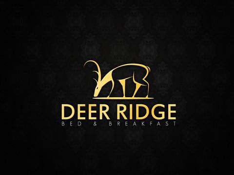 Deer Ridge Logo