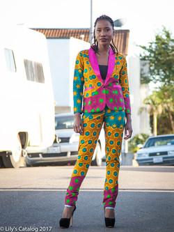 LK Fashion
