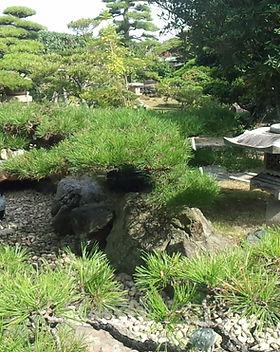 知多半島 観光 庭園