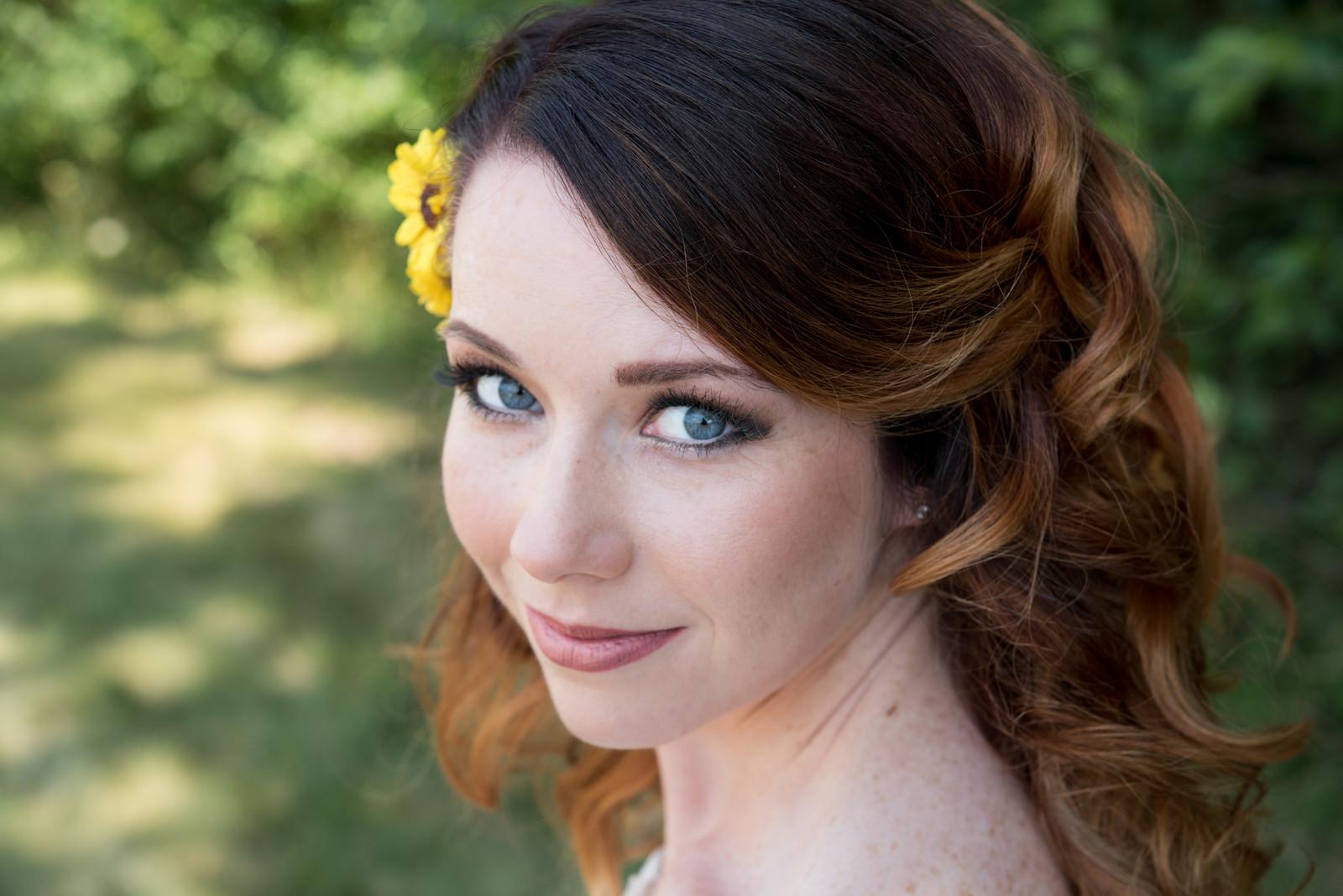 REFEYEANCE Makeup & Hair LLC- Award Winning Makeup Artists & Bridal Hair Stylists.