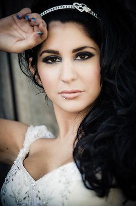 Award winning makeup artist, hair stylist for wedding