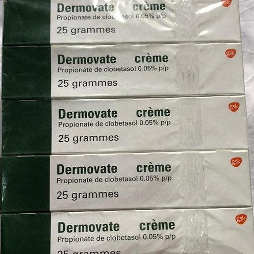 Dermovate Creme