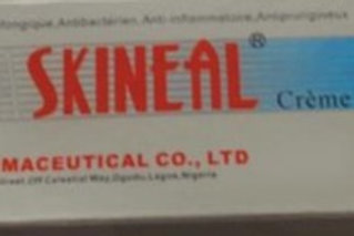 Skineal Antibacterial Cream 15g (1 Pack)
