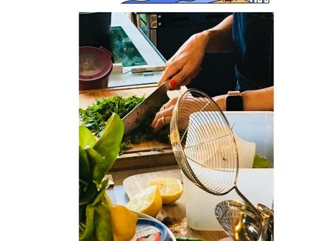מתוך המומלצים של אורית: סדנת אירוח RealFood Keto