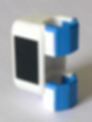 OrniTrack L40 white (side view)
