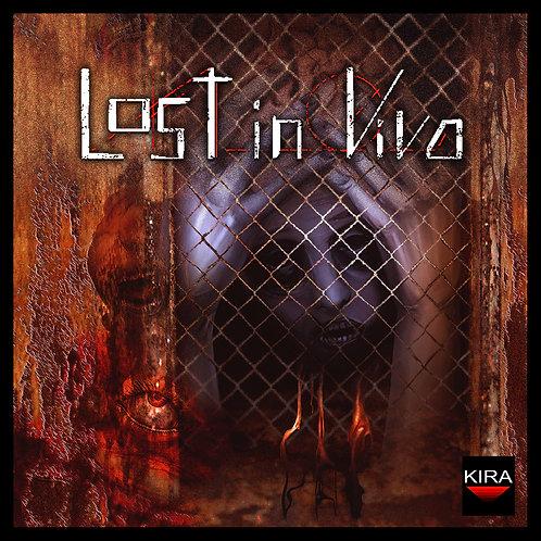 Lost in Vivo: Art Poster 16x16