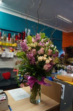 Large Fresh Flower Vase Arrangement in pasteld.jpg
