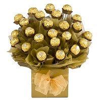 Ferrero Explosion