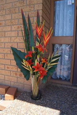 Large Artificial Vase Arrangement.jpg