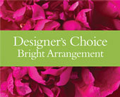 Designers Choice Bright Arrangement