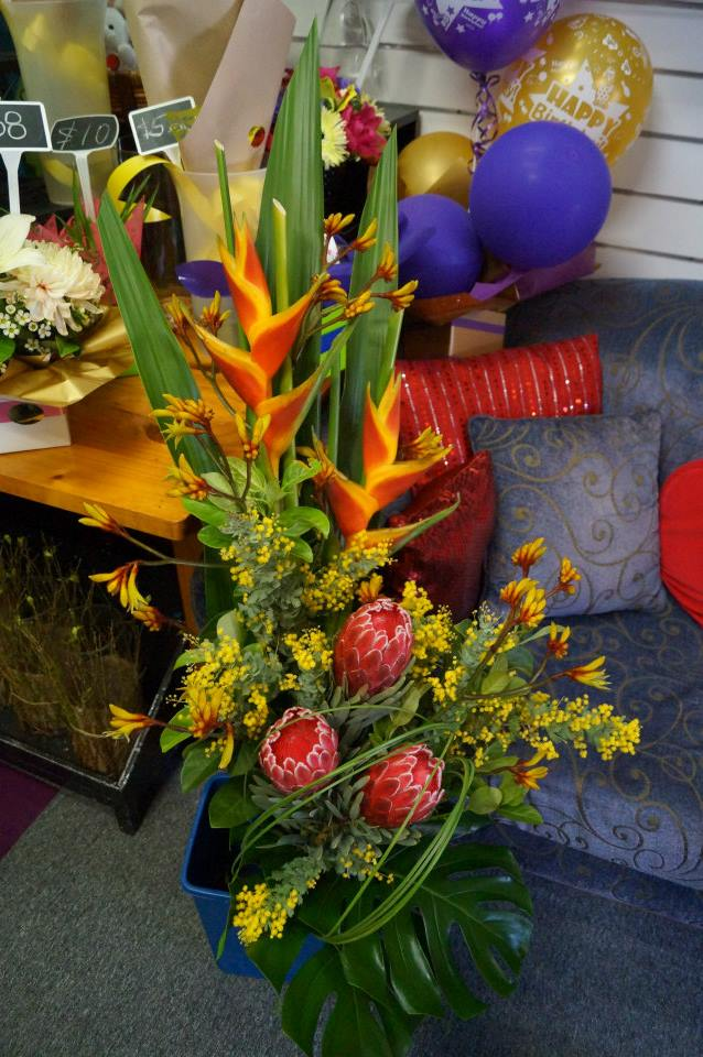 Extra Large Presentation Bouquet for an Awards Ceremony.jpg