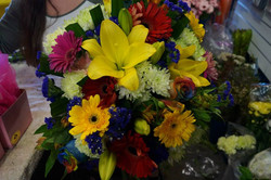 Large Bright Bouquet for an office birthday.jpg