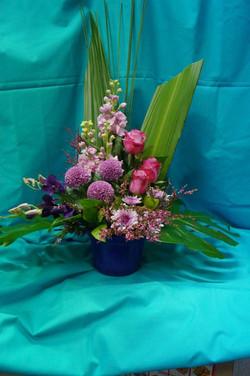 Flower Arrangement for 1st place winner.jpg