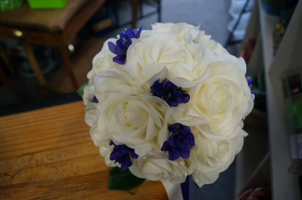 Artificial Wedding Bouquet.jpg
