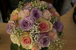 Mixed Rose and baby's breath bouquet.jpg