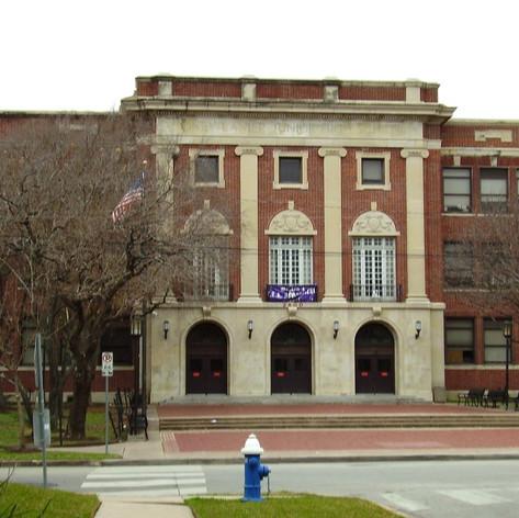 Lanier Middle School