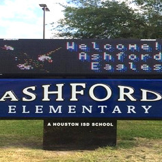 Ashford Elementary