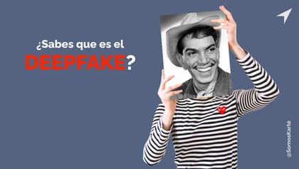 ¿Qué es el Deepfake en Marketing?