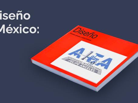 """¿Cuánto cuesta el """"logo"""" del Aeropuerto Internacional Felipe Ángeles?"""