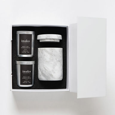 Soy Candles Christmas Gift Sets