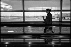 aéroport de Francfort