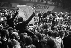 Élection de François Mitterrand, 10