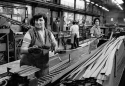 Aciérie de Bompertuis, 1978