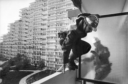 Intervention. France, 1985.