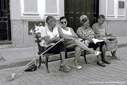 La Havane, cuba 2015