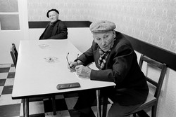 Maison de retraite, 1984